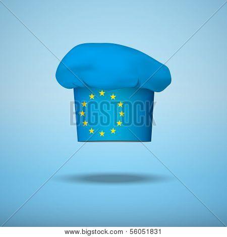 European national cuisine