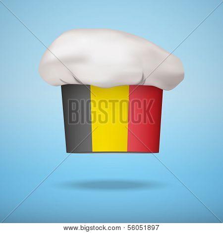 Belgian national cuisine
