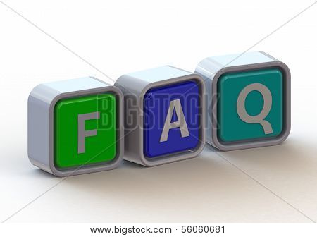FAQ buzzword