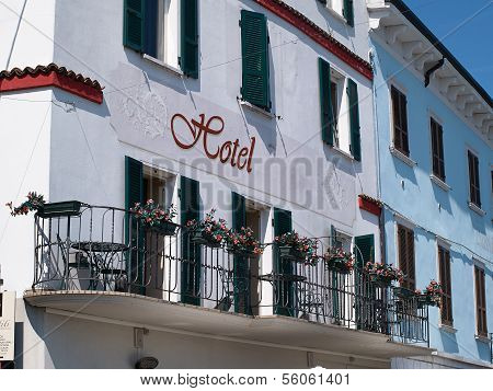 Classical Hotel Lake Garda Italy