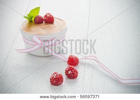 Paleo Diet Style Dessert