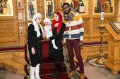 pic of christening  - ALMATY KAZAKHSTAN  - JPG