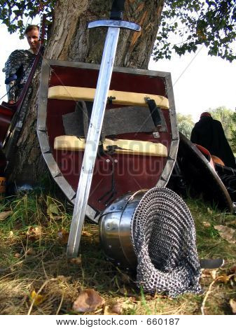 Knight Panoply