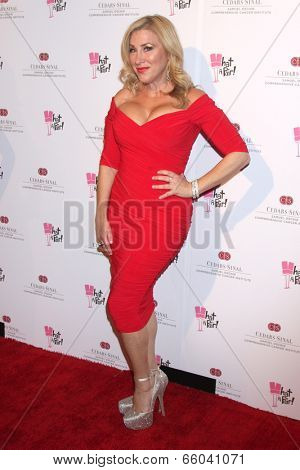 LOS ANGELES - MAY 31:  Lisa Ann Walter at the