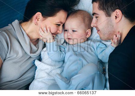 warmly family