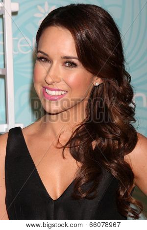 LOS ANGELES - MAY 30:  Lacey Chabert at the Step Up's Inspiration Network Luncheon at Beverly Hilton on May 30, 2014 in Beverly Hills, CA