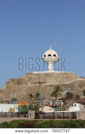 Incense Burner In Muscat