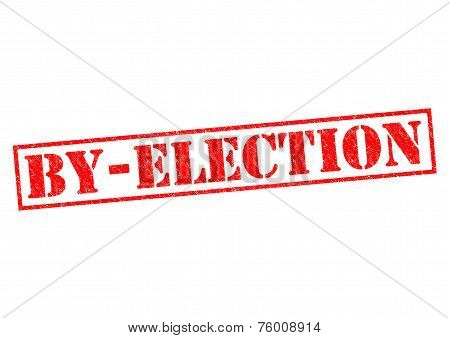 By-election