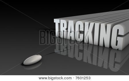 Online-tracking