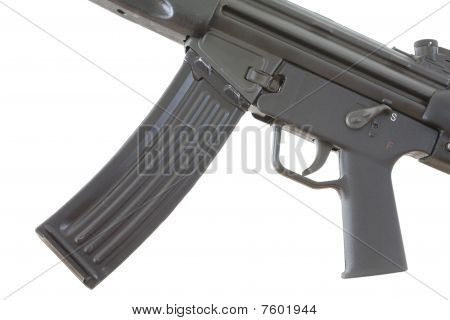 Assault Weapon Magazine