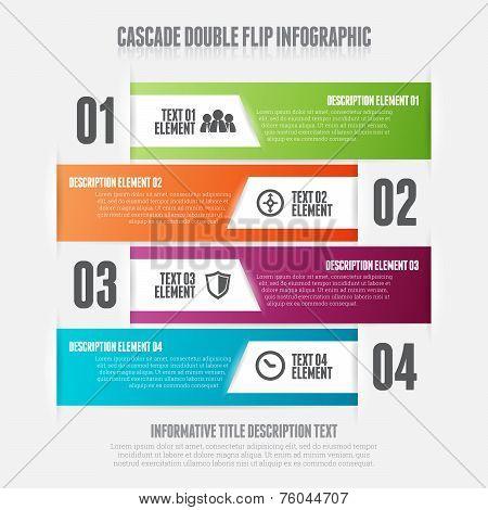 Cascade Double Flip