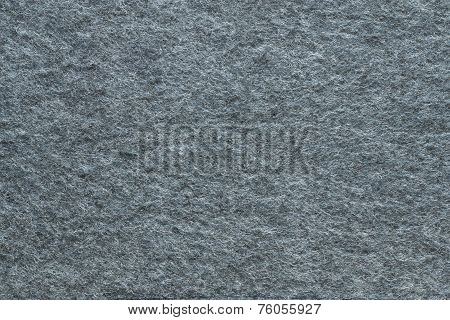 Texture Soft Fleecy Fabric Of Silvery-green Color