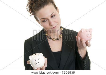 Savings Comparison