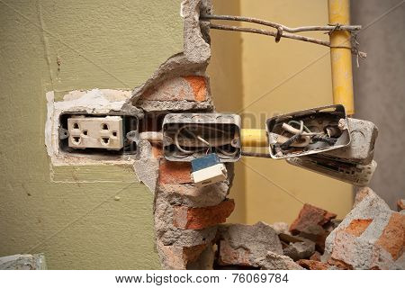Electrical Home Repair