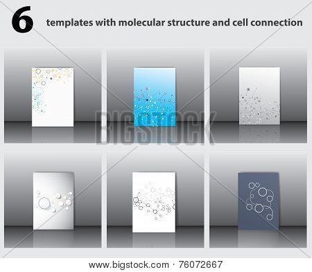 Molecular structures