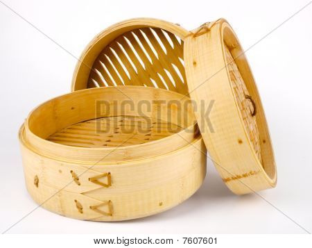 Bamboo Streamer