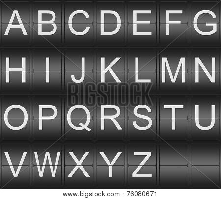Collection Of Mechanical Letters