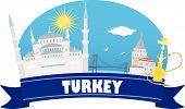 picture of hookah  - Turkey - JPG