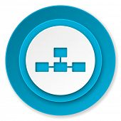 picture of cisco  - database icon  - JPG