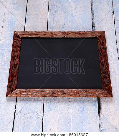 Blackboard.