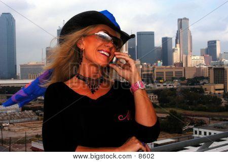 Falando em Dallas