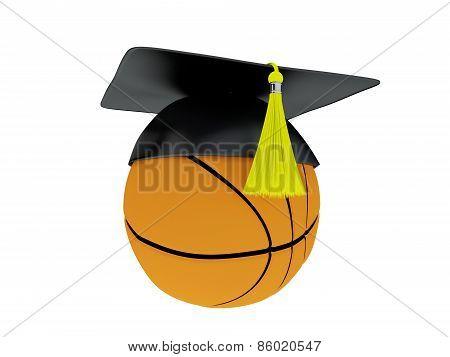 Basketball Academy Concept