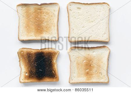 Toasts Variation
