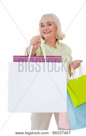 Shopping Is My Hobby!