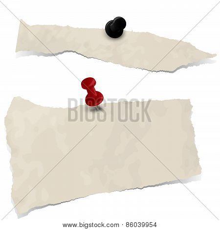 Scrap Of Paper
