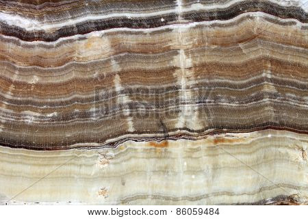 Colored Marble Texture Background.