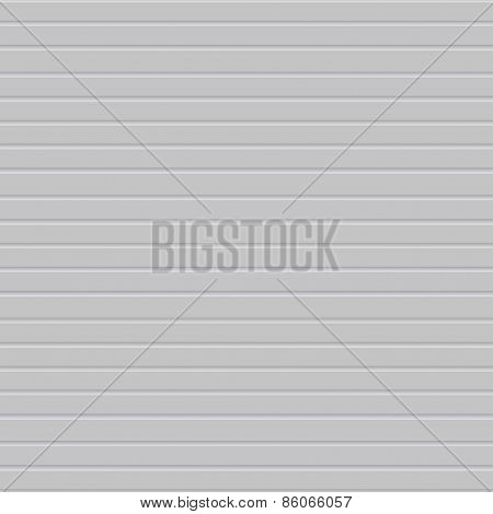 Seamless pattern of gray vector square