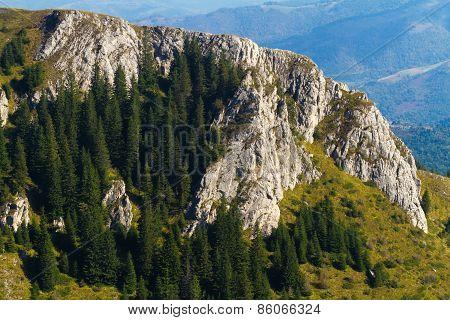 Kopaonik National Park, Serbia