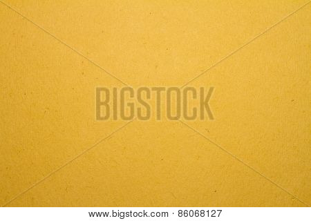 Yellow Carton