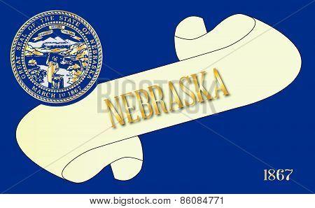 Nebraska Scroll