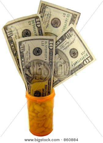 expensive pills