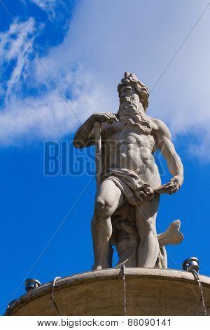 Danube Sculpture, Budapest