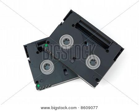 Mini Dv Cassettes