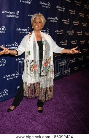 LOS ANGELES - MAR 18:  Jenifer Lewis at the 23rd Annual A Night at Sardi's to benefit the Alzheimer's Association at the Beverly Hilton Hotel on March 18, 2015 in Beverly Hills, CA
