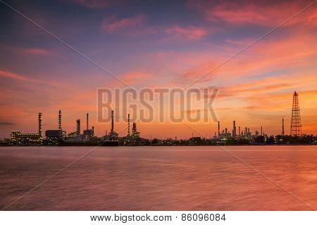 Petrochemical Plant I