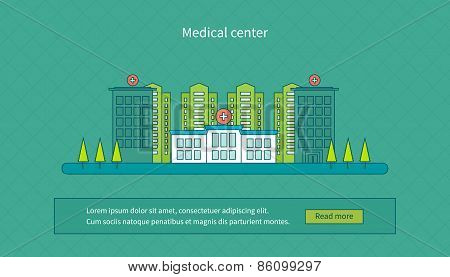 concept for healthcare