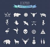 foto of bohemian  - Collection of Bohemian - JPG