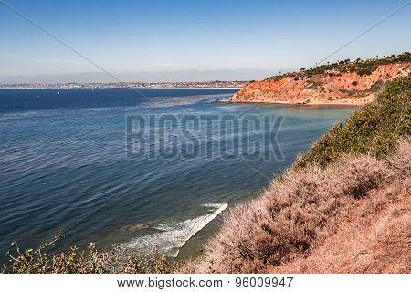 Palos Verdes Cliff