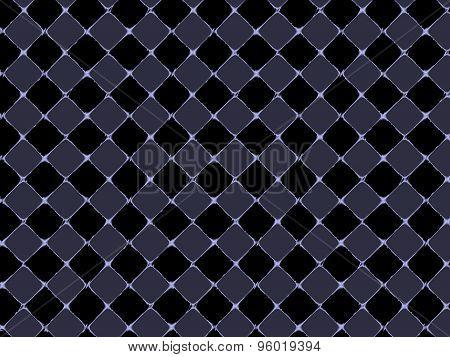 Squared Diagonal Pattern
