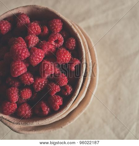 fragrant raspberry