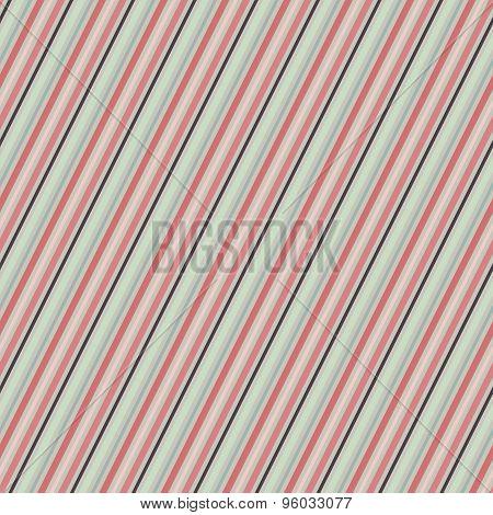 diagonal pattern in retro colors