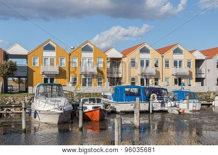 Holiday Townhouses