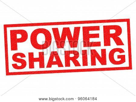 Power Sharing