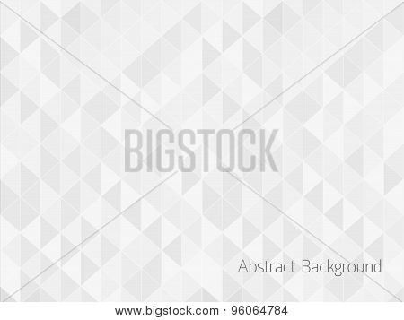 Gray Background Texture Geometric Design