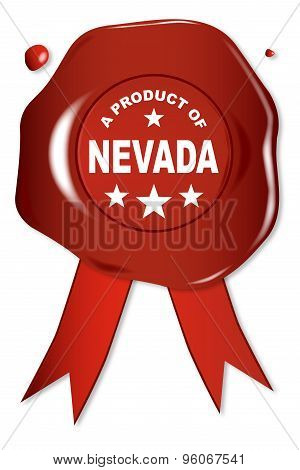 A Product Of Nevada