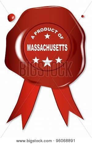A Product Of Massachusetts